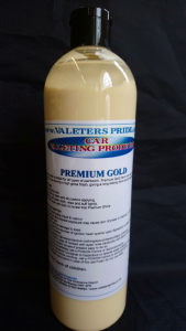 500ml Premium Prep Car Polish For All Types Of Paintwork